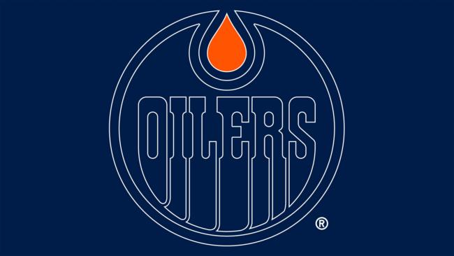 Edmonton Oilers Emblem