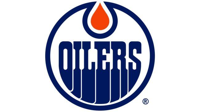 Edmonton Oilers Logo 2011-2017
