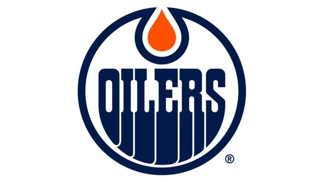 Edmonton Oilers Logo 2017-Heute