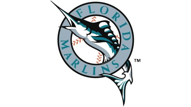 Florida Marlins Logo 1993-2011