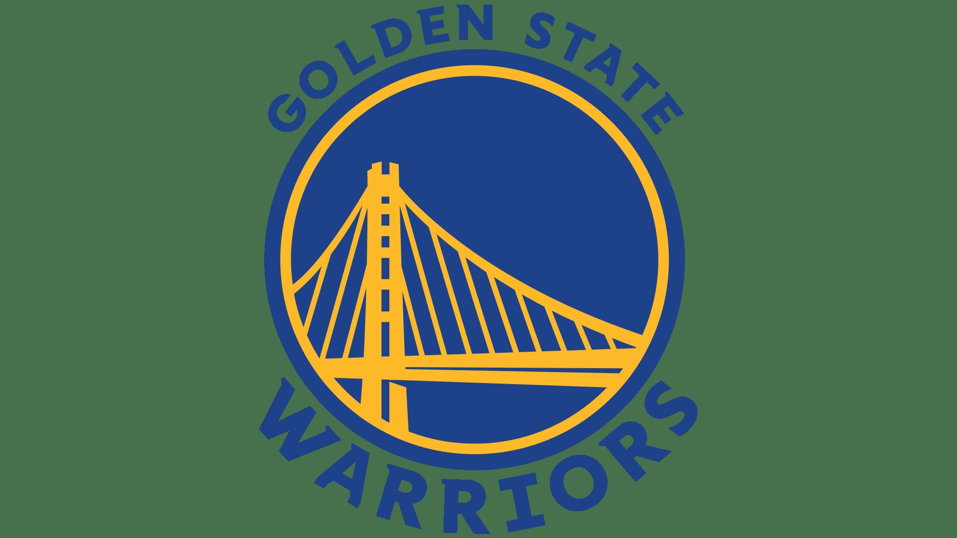 Golden State Warriors Logo | Logo, zeichen, emblem, symbol. Geschichte und Bedeutung