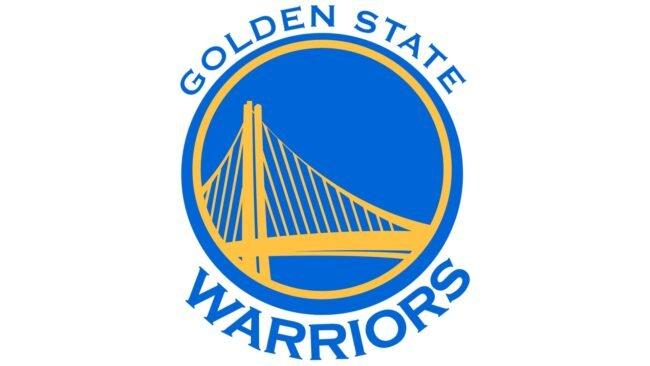 Golden State Warriors Logo 2011-2019
