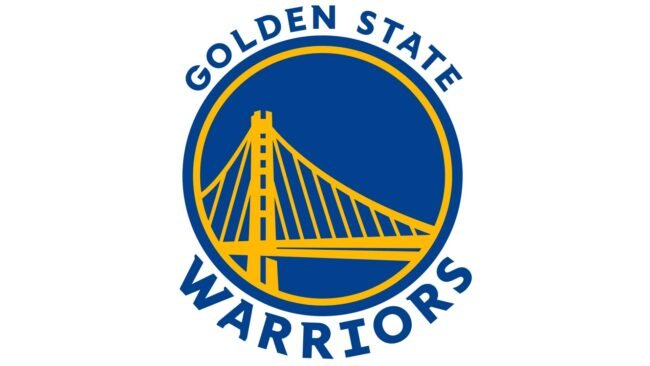 Golden State Warriors Logo 2020-Heute