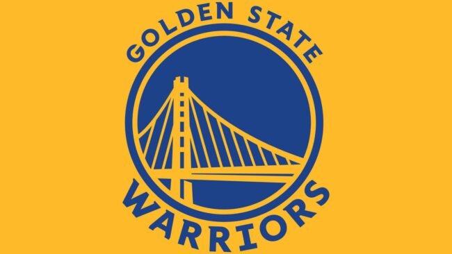 Golden State Warriors Zeichen