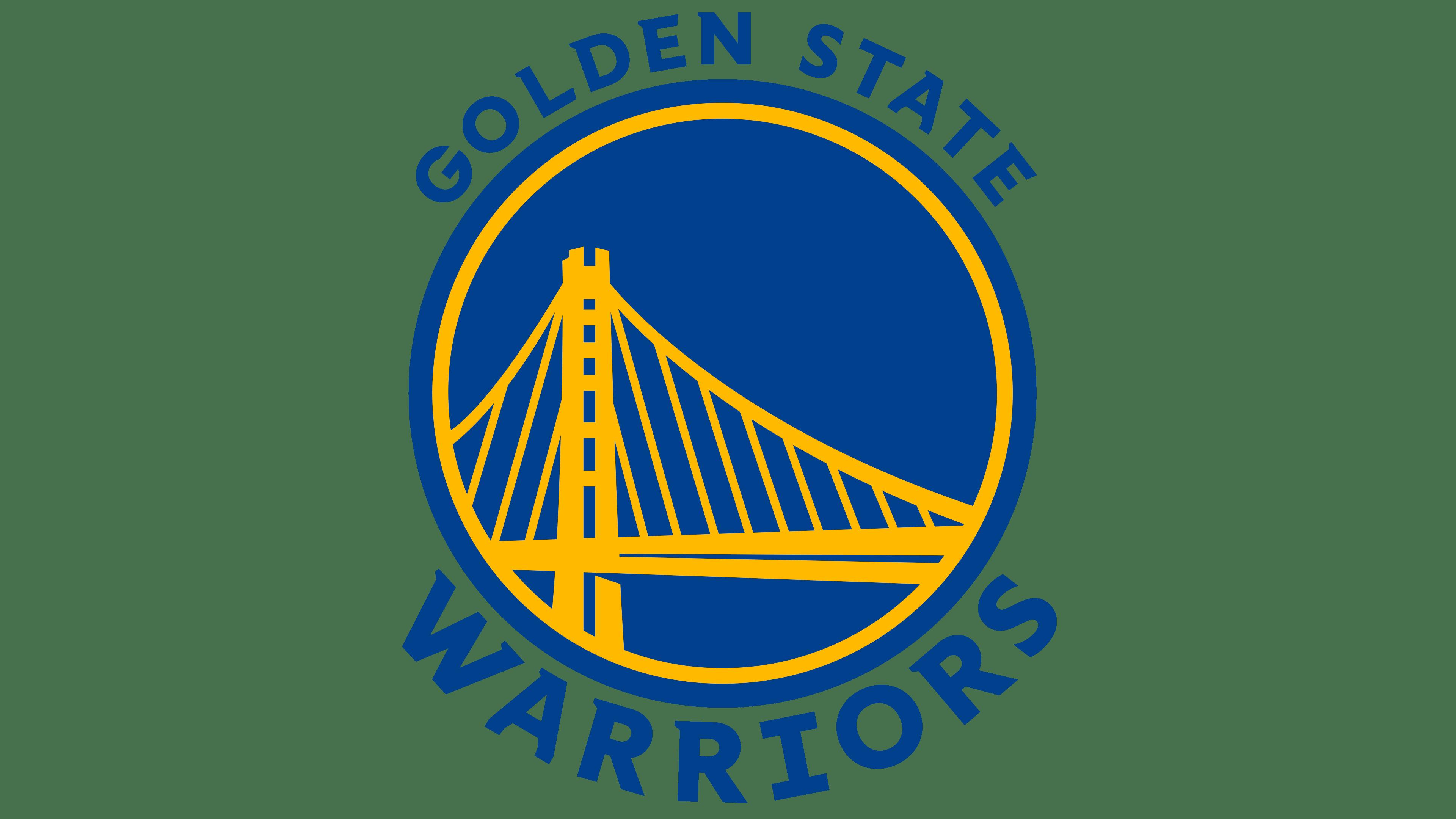 Golden State Warriors Logo Logo Zeichen Emblem Symbol Geschichte Und Bedeutung
