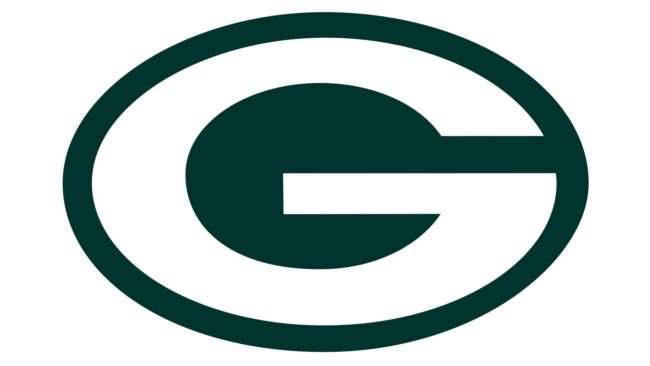 Green Bay Packers Logo 1961-1979