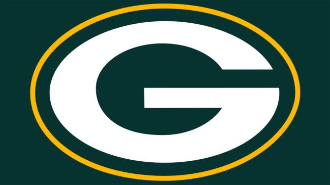 Green Bay Packers Zeichen