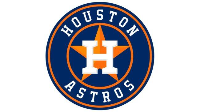 Houston Astros Logo 2013-Heute