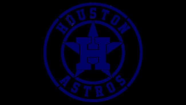 Houston Astros Zeichen
