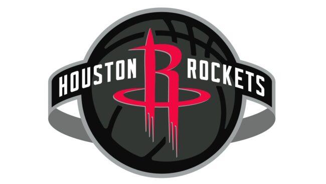 Houston Rockets Logo 2019-Heute