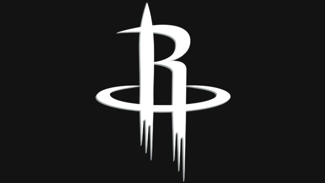 Houston Rockets Zeichen
