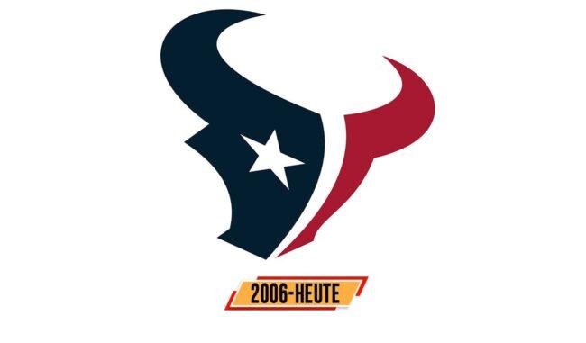 Houston Texans Logo Geschichte