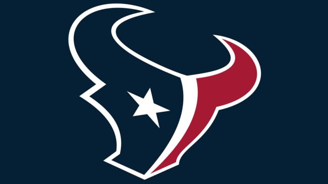 Houston Texans Zeichen