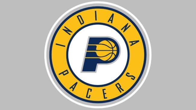 Indiana Pacers Emblem