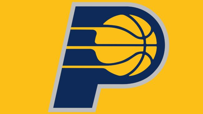 Indiana Pacers Zeichen
