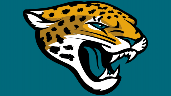 Jacksonville Jaguars Emblem