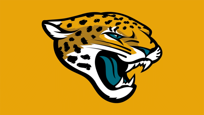 Jacksonville Jaguars Zeichen