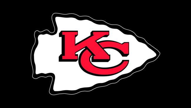 Kansas City Chiefs Zeichen