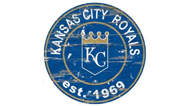 Kansas City Royals Emblem