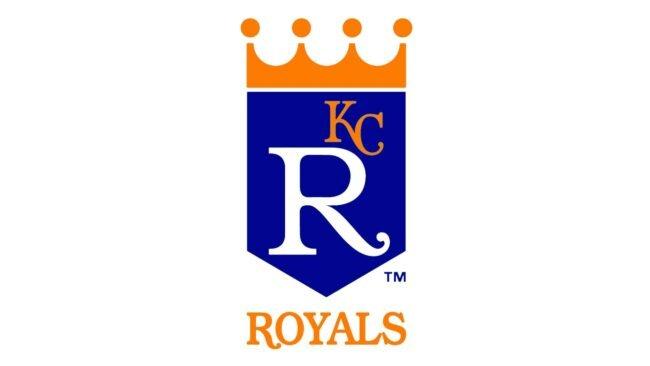 Kansas City Royals Logo 1969-1978