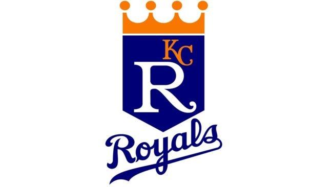 Kansas City Royals Logo 1979-1985