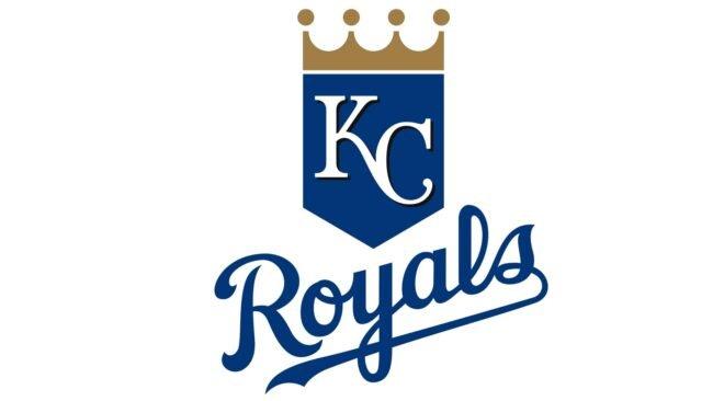 Kansas City Royals Logo 2002-2018