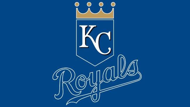 Kansas City Royals Zeichen