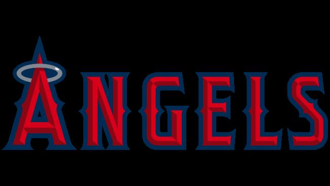 Los Angeles Angels Zeichen