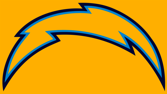 Los Angeles Chargers Emblem
