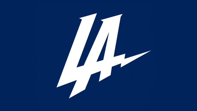 Los Angeles Chargers Logo 2017