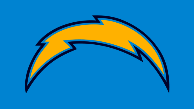 Los Angeles Chargers Zeichen