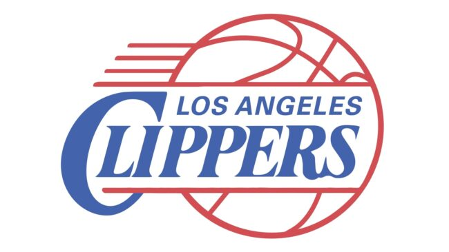 Los Angeles Clippers Logo 2011-2015