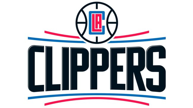 Los Angeles Clippers Logo 2015-Heute