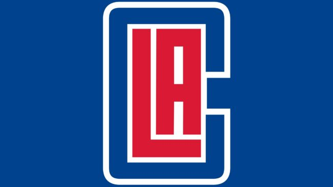 Los Angeles Clippers Zeichen