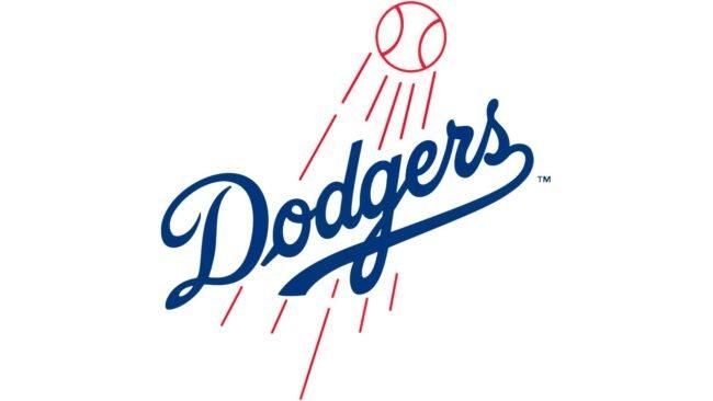 Los Angeles Dodgers Logo 1979-2011