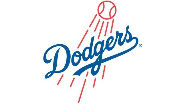 Los Angeles Dodgers Logo 2012-Heute