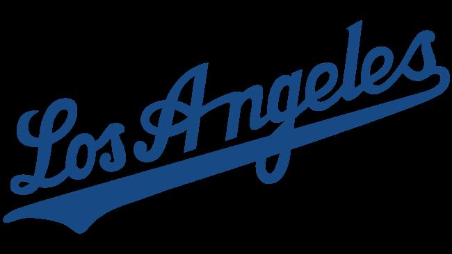 Los Angeles Dodgers Zeichen