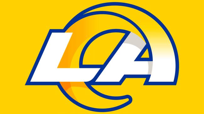 Los Angeles Rams Emblem