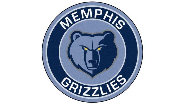 Memphis Grizzlies Emblem