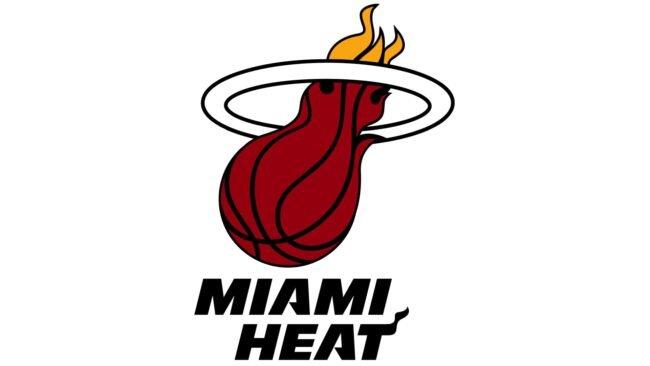 Miami Heat Logo 2000-Heute