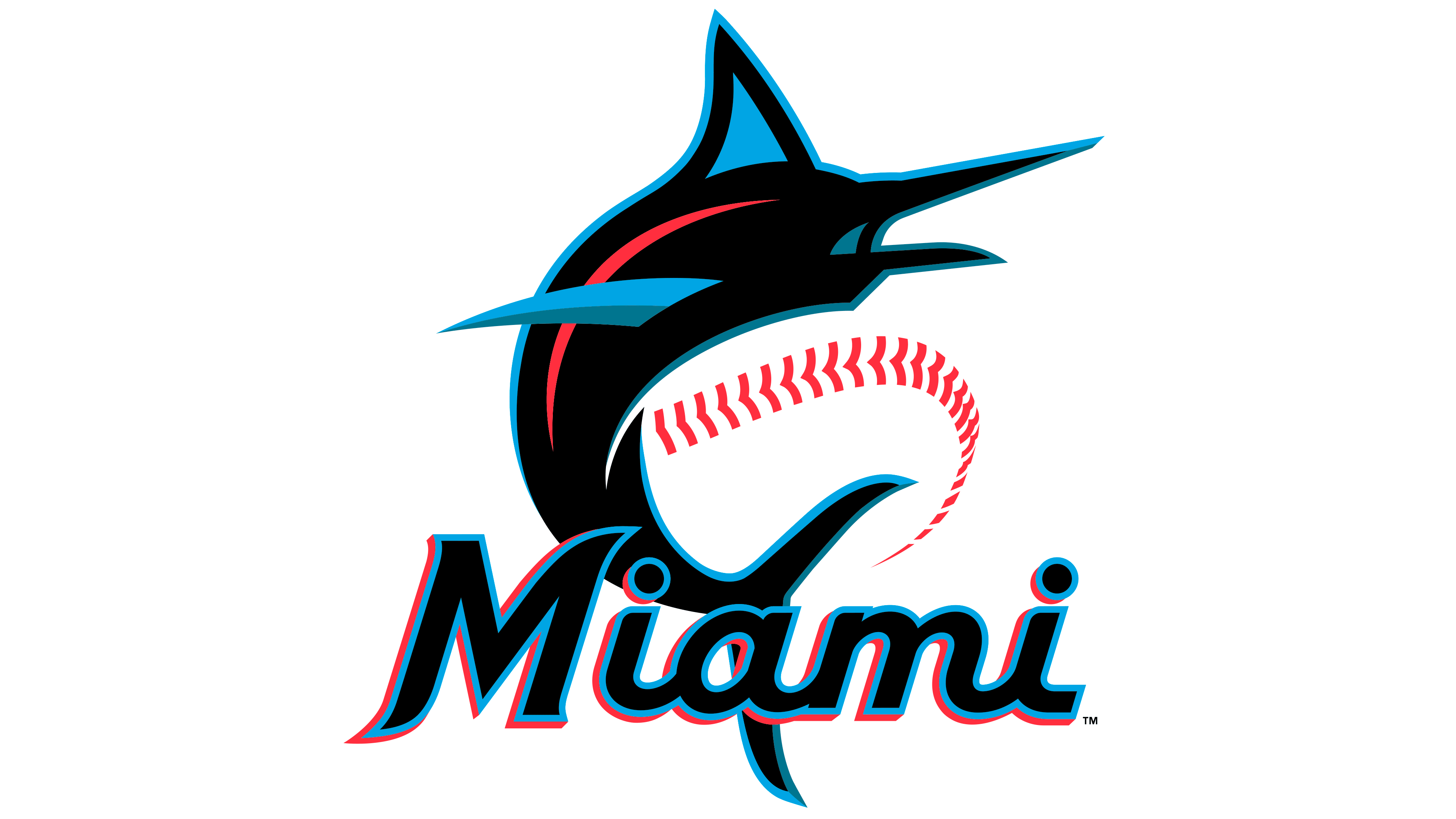 Miami Marlins Logo