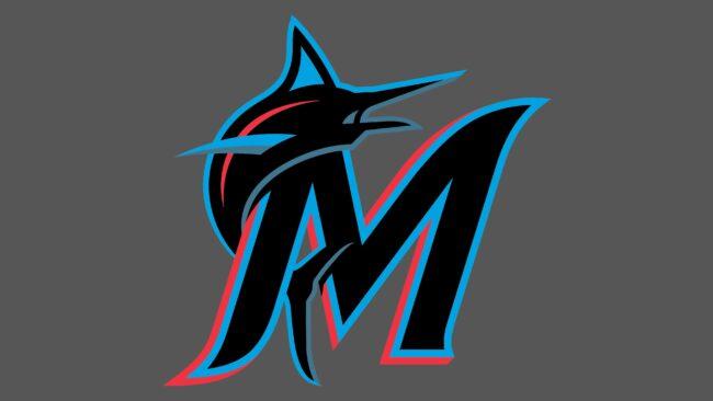 Miami Marlins Zeichen