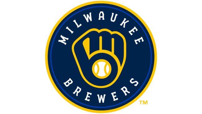Milwaukee Brewers Logo 2020-Heute