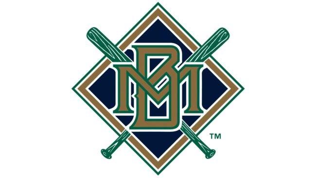 Milwaukee Brewers Logo1998-1999