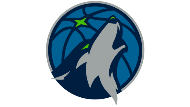 Minnesota Timberwolves Zeichen