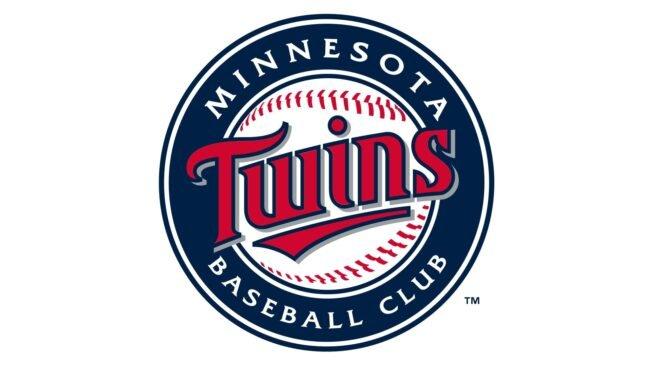 Minnesota Twins Logo 2010-Heute