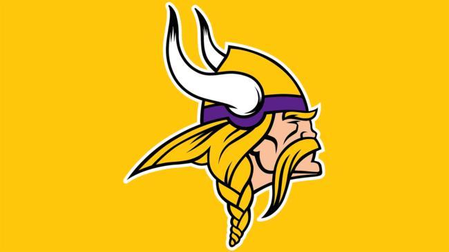 Minnesota Vikings Emblem