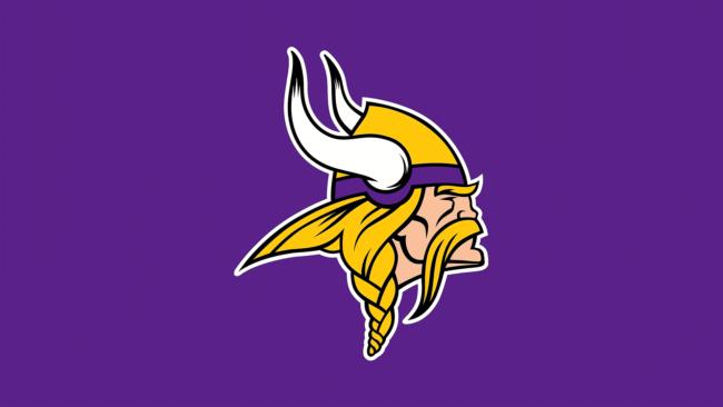 Minnesota Vikings Zeichen