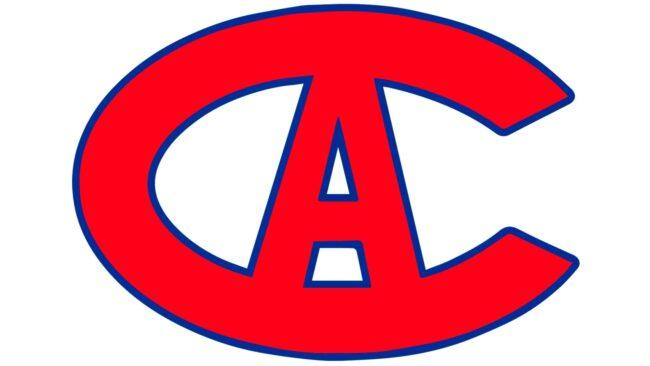 Montreal Canadiens Logo 1914-1917