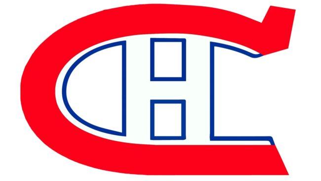 Montreal Canadiens Logo 1922